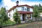 Нощувка за 6 или 8 човека във всяка от 3 уютни еднофамилни къщи Краси край язовир Батак, снимка 2