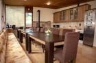 Нощувка за 6 или 8 човека във всяка от 3 уютни еднофамилни къщи Краси край язовир Батак, снимка 15