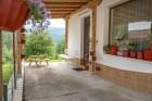 Нощувка за 6 или 8 човека във всяка от 3 уютни еднофамилни къщи Краси край язовир Батак, снимка 5