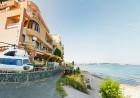 Море 2020 на първа линия в Равда. 5 нощувки със закуски и вечери на човек в семеен хотел Блян, снимка 2