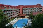 Нощувка за ДВАМА, ТРИМА ИЛИ ЧЕТИРИМА със закуска + басейн от хотел Кокиче***, Слънчев бряг, снимка 3