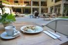 Нощувка на човек със закуска в хотел Света Неделя, с. Коларово, край Петрич, снимка 13