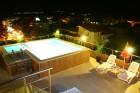 Нощувка на човек със закуска и вечеря + панорамен басейн в хотел Русалка, Китен, снимка 8