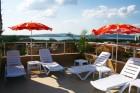 Нощувка на човек със закуска и вечеря + панорамен басейн в хотел Русалка, Китен, снимка 10