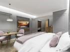 Нощувка на човек със закуска и вечеря + 2 МИНЕРАЛНИ басейна и СПА пакет в хотел Медите СПА Резорт*****, Сандански, снимка 34