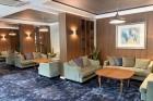 Нощувка на човек със закуска и вечеря + 2 МИНЕРАЛНИ басейна и СПА пакет в хотел Медите СПА Резорт*****, Сандански, снимка 31