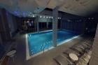 Нощувка на човек със закуска и вечеря + 2 МИНЕРАЛНИ басейна и СПА пакет в хотел Медите СПА Резорт*****, Сандански, снимка 17