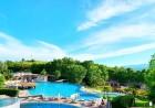 Нощувка на човек със закуска и вечеря + 2 МИНЕРАЛНИ басейна и СПА пакет в хотел Медите СПА Резорт*****, Сандански, снимка 2