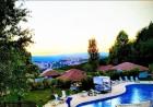 Нощувка на човек със закуска и вечеря + 2 МИНЕРАЛНИ басейна и СПА пакет в хотел Медите СПА Резорт*****, Сандански, снимка 4