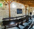 Нощувка за до 9 човека + трапезария и голямо външно барбекю в къща Casa Inglesa - с. Изгрев, само на 20 км от Варна, снимка 2