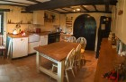 Нощувка за до 9 човека + трапезария и голямо външно барбекю в къща Casa Inglesa - с. Изгрев, само на 20 км от Варна, снимка 9