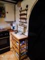 Нощувка за до 9 човека + трапезария и голямо външно барбекю в къща Casa Inglesa - с. Изгрев, само на 20 км от Варна, снимка 11