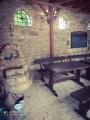 Нощувка за до 9 човека + трапезария и голямо външно барбекю в къща Casa Inglesa - с. Изгрев, само на 20 км от Варна, снимка 13