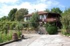 Нощувка за 12+1 човека + минизоокът и механа в къща Бай Марин и Щраусите край Трявна - с. Генчовци, снимка 2