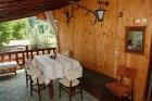 Нощувка за 12+1 човека + минизоокът и механа в къща Бай Марин и Щраусите край Трявна - с. Генчовци, снимка 9