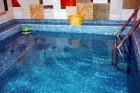 Делник в Долна баня. Нощувка на човек със закуска + минерален басейн, джакузи и релакс пакет в комплекс Долна Баня, снимка 8