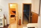 Нощувка в луксозен апартамент със сауна, джакузи и парна баня, с капацитет до 6 човека в хотел Уинслоу Атриум, Банско, снимка 7