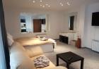 Нощувка в луксозен апартамент със сауна, джакузи и парна баня, с капацитет до 6 човека в хотел Уинслоу Атриум, Банско, снимка 5