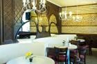 Нощувка на човек със закуска, обяд и вечеря + 3 процедури по избор + горещ басейн в Хотел Царска баня, гр. Баня край Карлово, снимка 7