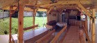 Нощувка за 12 или 24 човека + 2 барбекю в къщи При Златка край Своге - с. Искрец, снимка 6