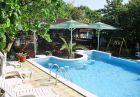 Лято до Албена! Нощувка на човек със закуска и вечеря + басейн от хотелски комплекс Рай***, с. Оброчище, снимка 21