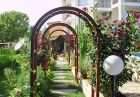 Лято до Албена! Нощувка на човек със закуска и вечеря + басейн от хотелски комплекс Рай***, с. Оброчище, снимка 19