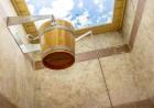 Нощувка на човек със закуска + басейни и обновен СПА център в Гранд хотел Поморие*****, на 1-ва линия в Поморие, снимка 7