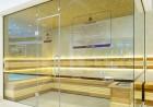 Нощувка на човек със закуска + басейни и обновен СПА център в Гранд хотел Поморие*****, на 1-ва линия в Поморие, снимка 10