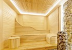 Нощувка на човек със закуска + басейни и обновен СПА център в Гранд хотел Поморие*****, на 1-ва линия в Поморие, снимка 11