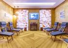 Нощувка на човек със закуска + басейни и обновен СПА център в Гранд хотел Поморие*****, на 1-ва линия в Поморие, снимка 14