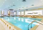 Нощувка на човек със закуска + басейни и обновен СПА център в Гранд хотел Поморие*****, на 1-ва линия в Поморие, снимка 5