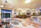Нощувка на човек със закуска + басейни и обновен СПА център в Гранд хотел Поморие*****, на 1-ва линия в Поморие, снимка 22