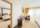 Нощувка на човек със закуска + басейни и обновен СПА център в Гранд хотел Поморие*****, на 1-ва линия в Поморие, снимка 15