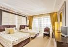 Нощувка на човек със закуска + басейни и обновен СПА център в Гранд хотел Поморие*****, на 1-ва линия в Поморие, снимка 17