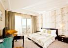 Нощувка на човек със закуска + басейни и обновен СПА център в Гранд хотел Поморие*****, на 1-ва линия в Поморие, снимка 16