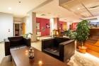 Нощувка на човек със закуска* и вечеря* + сауна и парна баня от хотел Стрийм Ризорт***, Пампорово, снимка 6