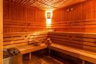 Нощувка на човек със закуска* и вечеря* + сауна и парна баня от хотел Стрийм Ризорт***, Пампорово, снимка 12