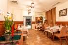 Нощувка на човек със закуска* и вечеря* + сауна и парна баня от хотел Стрийм Ризорт***, Пампорово, снимка 9