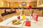 Нощувка на човек със закуска* и вечеря* + сауна и парна баня от хотел Стрийм Ризорт***, Пампорово, снимка 8