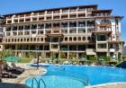 Нощувка на човек + ползване на басейн от Апарт хотел Олимп, Свети Влас, снимка 2