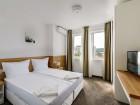 Нощувка на човек на база All Inclusive + басейн в хотел Свети Димитър, Приморско, снимка 5