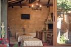 Нощувка за 12 човека + механа и барбекю в къща Дария в Сапарева баня, снимка 24