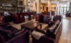 Нощувка на човек със закуска или закуска и вечеря + басейн в хотел Орбилукс***, Банско, снимка 13