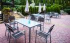 Нощувка на човек със закуска или закуска и вечеря + басейн в хотел Орбилукс***, Банско, снимка 21