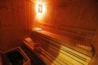 Нощувка на човек със закуска + НОВ минерален акватоничен басейн и джакузи в хотел Огняново***, снимка 7