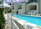 Нощувка на човек + басейн в хотел Калисто, Созопол на 200м. от плажа, снимка 3