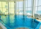 3, 5, 7 или 10 нощувки на база Ultra All Inclusive + басейн, шезлонг и чадър на плажа от МПМ хотел Арсена, на 1-ва линия в Несебър, снимка 4