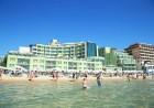 3, 5, 7 или 10 нощувки на база Ultra All Inclusive + басейн, шезлонг и чадър на плажа от МПМ хотел Арсена, на 1-ва линия в Несебър, снимка 2