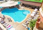 3, 5, 7 или 10 нощувки на база Ultra All Inclusive + басейн, шезлонг и чадър на плажа от МПМ хотел Астория****, на 1-ва линия в Слънчев бряг, снимка 2