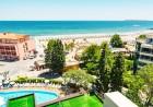 3, 5, 7 или 10 нощувки на база Ultra All Inclusive + басейн, шезлонг и чадър на плажа от МПМ хотел Астория****, на 1-ва линия в Слънчев бряг, снимка 4